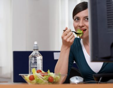 Your Workplace May Help Improve your Blood Sugars